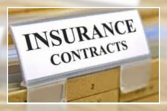 IFRS 17 Insurance contracts Contents